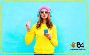 Come fare un post su instagram in maniera efficace in 5 step