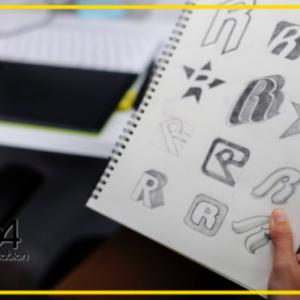 Come creare un logo - 2a parte