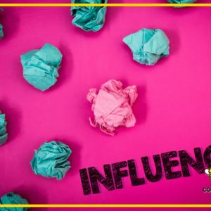 Influencer e influenze. O influenzer?!