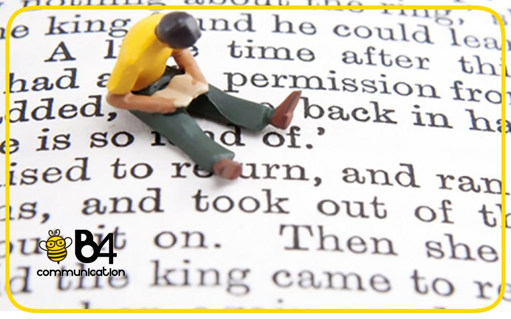 Utilizzare il copywriting persuasivo per vendere. Il consumatore si identifica nel messaggio. Il tuo obiettivo? Individuare i bisogni