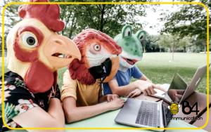 Nomadi Digitali: liberi di lavorare