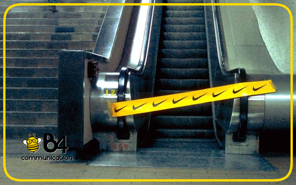 Guerrilla Marketing: dalla teoria alla pratica