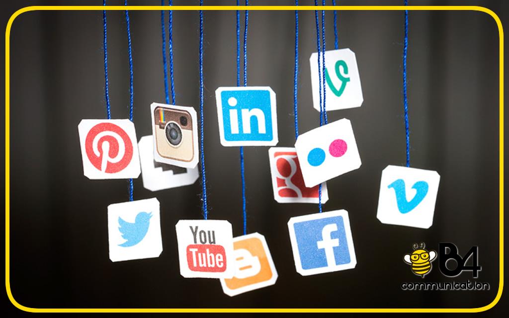 Social media: attenzione a non prenderli come un gioco