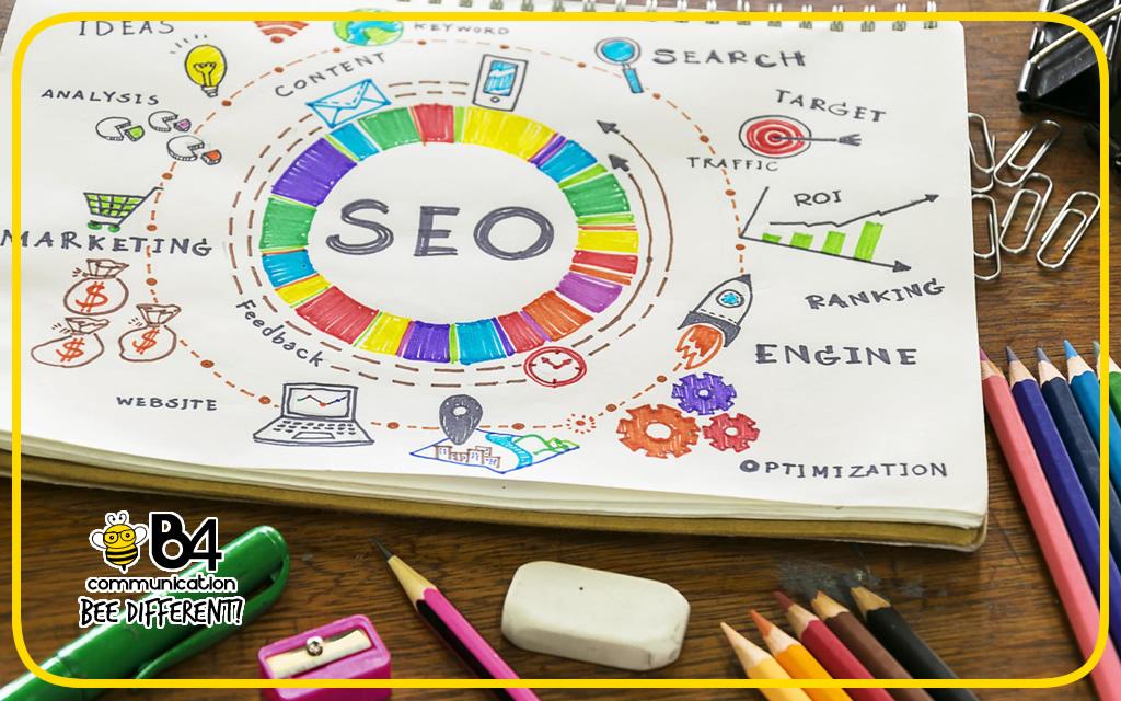 Wordpress e Seo l'importanza di avere un sito web posizionato sui motori di ricerca