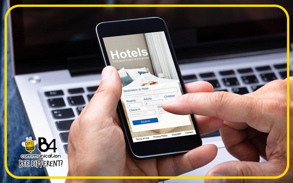 sito web per hotel la guida definitiva