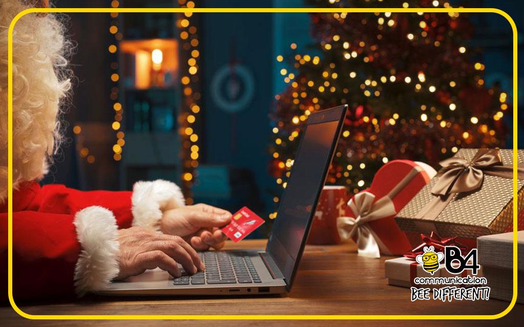 acquisti natalizi on line