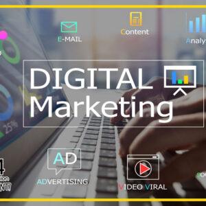 Marketing digitale: il futuro della tua attività